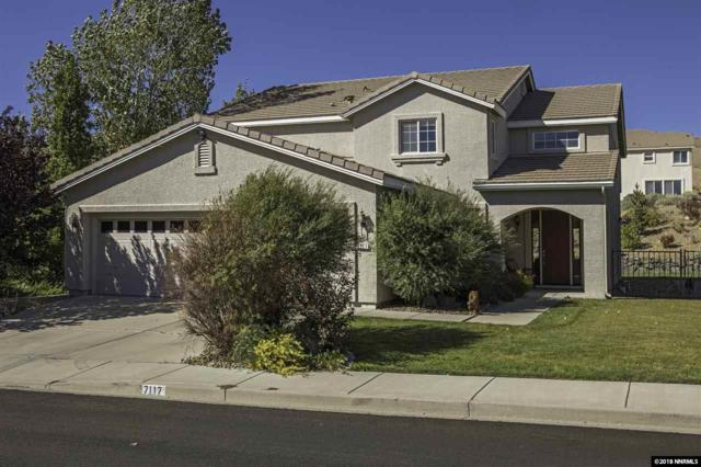 7117 Heatherwood Dr., Reno, NV 89523 (MLS #180014112) :: Mike and Alena Smith | RE/MAX Realty Affiliates Reno