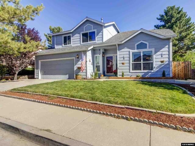 4765 Amber Hill, Reno, NV 89523 (MLS #180014115) :: Marshall Realty