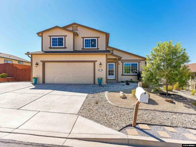 7332 Warhol Dr, Sun Valley, NV 89433 (MLS #180014116) :: Chase International Real Estate