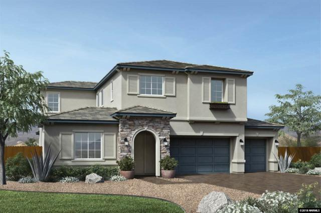 2207 Willow Ridge Road, Reno, NV 89521 (MLS #180014119) :: Joseph Wieczorek | Dickson Realty