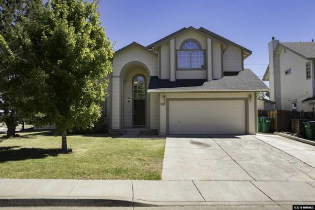 2982 Glenview Drive, Reno, NV 89503 (MLS #180014121) :: Mike and Alena Smith | RE/MAX Realty Affiliates Reno