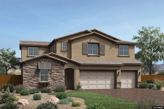 9303 Sky Dune Way, Reno, NV 89521 (MLS #180014122) :: Mike and Alena Smith | RE/MAX Realty Affiliates Reno
