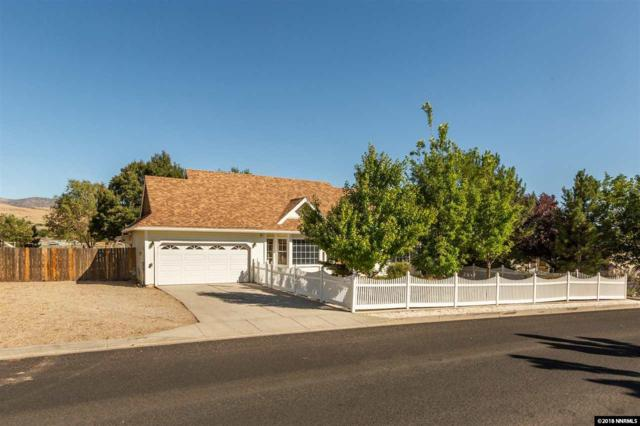 9380 Benedict Dr., Sparks, NV 89441 (MLS #180014123) :: Mike and Alena Smith | RE/MAX Realty Affiliates Reno