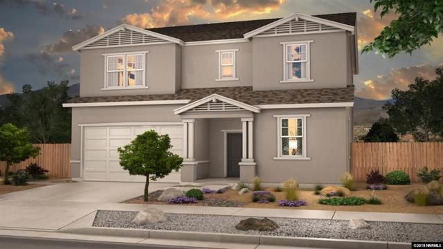 9248 Atoll Drive, Reno, NV 89506 (MLS #180014124) :: Marshall Realty