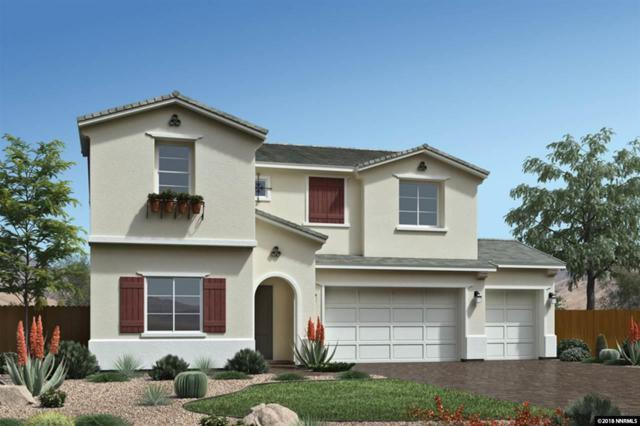 9307 Sky Dune Way, Reno, NV 89521 (MLS #180014125) :: Joseph Wieczorek | Dickson Realty