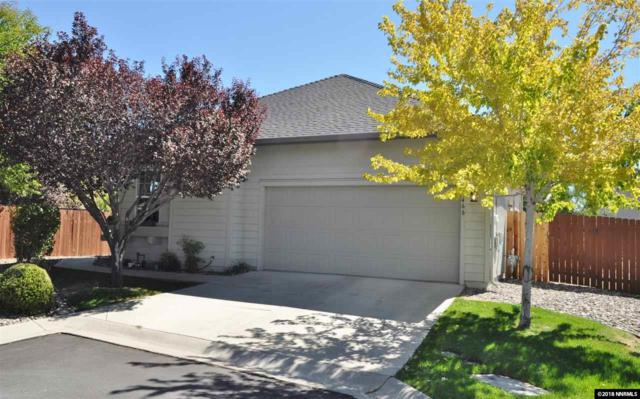 5466 Desert Peach Drive, Sparks, NV 89436 (MLS #180014128) :: Mike and Alena Smith | RE/MAX Realty Affiliates Reno
