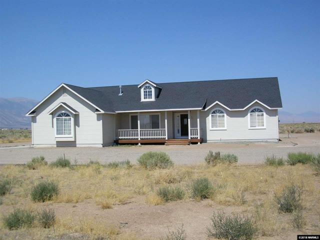 56 Artist View Road, Smith, NV 89430 (MLS #180014131) :: NVGemme Real Estate