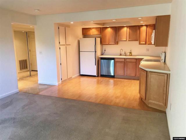 2855 Idlewild #121, Reno, NV 89509 (MLS #180014133) :: Marshall Realty
