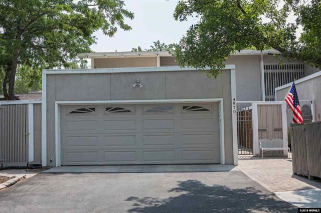 4970 Plumas Street #202, Reno, NV 89509 (MLS #180014137) :: Marshall Realty