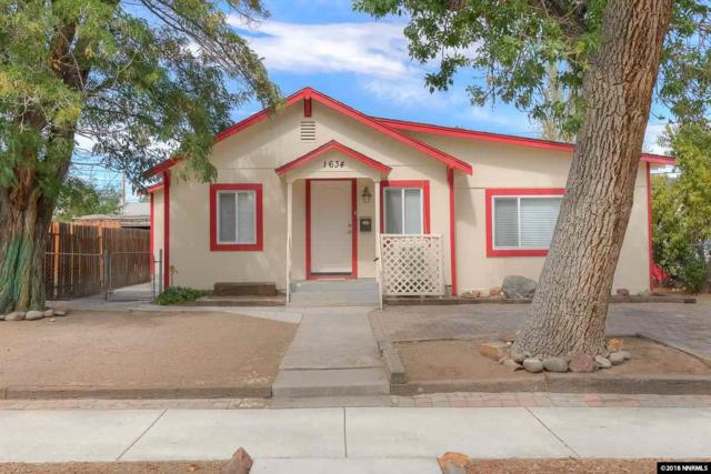 1634 H Street, Sparks, NV 89431 (MLS #180014148) :: Mike and Alena Smith | RE/MAX Realty Affiliates Reno
