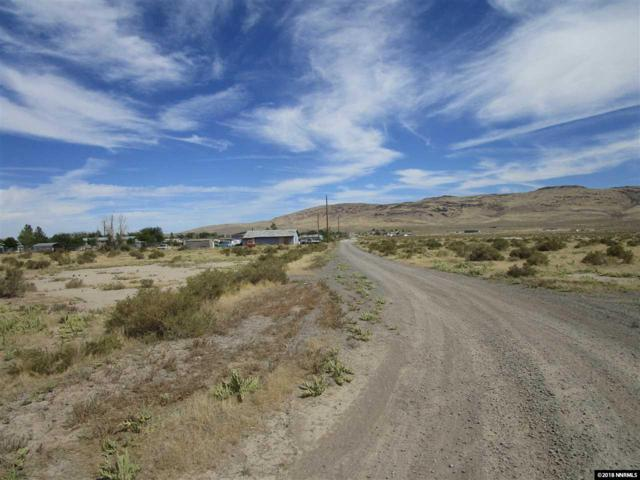 8990 Tahoe Avenue, Stagecoach, NV 89429 (MLS #180014152) :: Marshall Realty