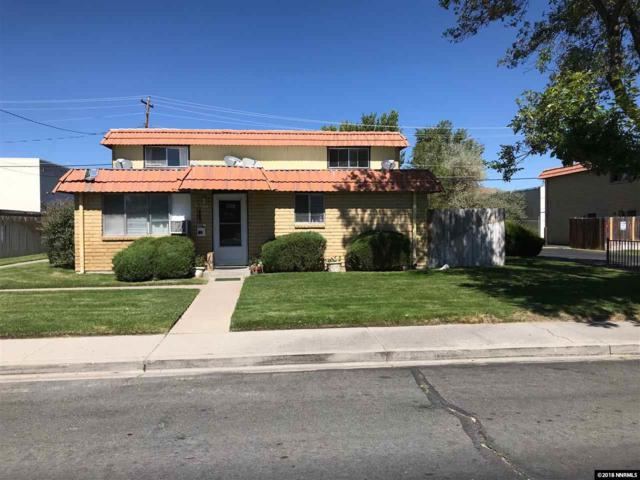 3240 Woodside #1, Carson City, NV 89701 (MLS #180014158) :: Mike and Alena Smith | RE/MAX Realty Affiliates Reno