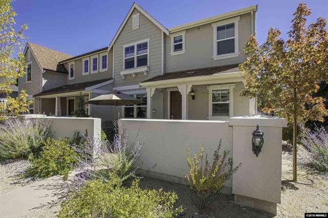 2161 Tara Ridge Trail, Reno, NV 89523 (MLS #180014162) :: Mike and Alena Smith | RE/MAX Realty Affiliates Reno