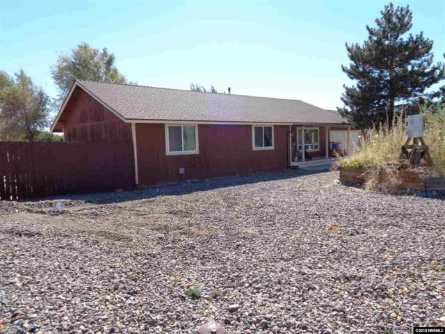 1375 Saratoga Street, Minden, NV 89423 (MLS #180014171) :: Mike and Alena Smith | RE/MAX Realty Affiliates Reno