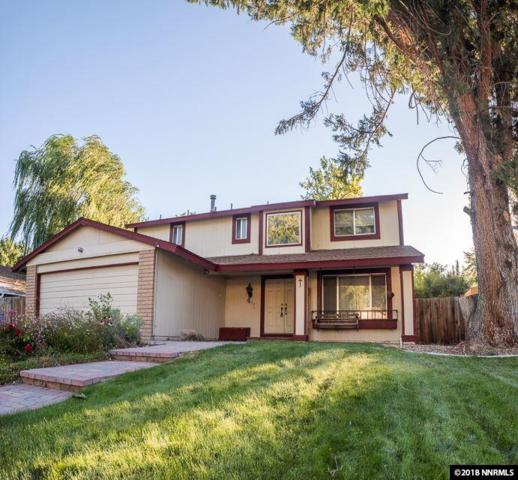 4055 Bolivar Ct, Reno, NV 89502 (MLS #180014174) :: Mike and Alena Smith | RE/MAX Realty Affiliates Reno