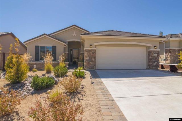 1165 Sugar Creek Trail, Reno, NV 89523 (MLS #180014178) :: Ferrari-Lund Real Estate
