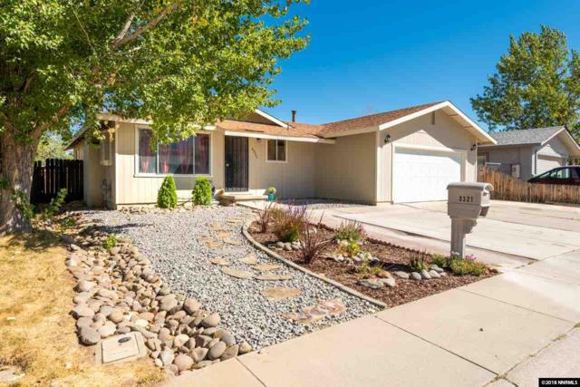 3321 Vista Grande, Carson City, NV 89705 (MLS #180014179) :: Mike and Alena Smith | RE/MAX Realty Affiliates Reno