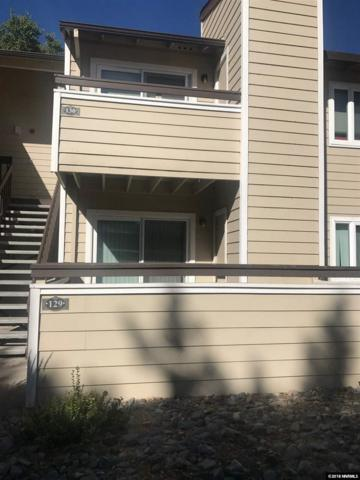 530 E Patriot Blvd 129C, Reno, NV 89511 (MLS #180014181) :: Marshall Realty
