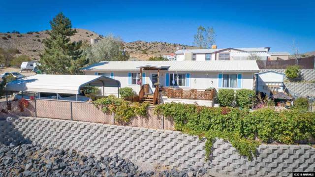 291 Sprucewood, Sun Valley, NV 89433 (MLS #180014183) :: NVGemme Real Estate