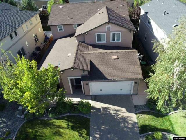 1950 Peaceful Valley Drive, Reno, NV 89521 (MLS #180014184) :: Ferrari-Lund Real Estate