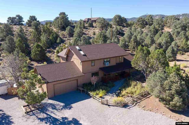 2511 Cartwright Rd, Reno, NV 89521 (MLS #180014187) :: Chase International Real Estate