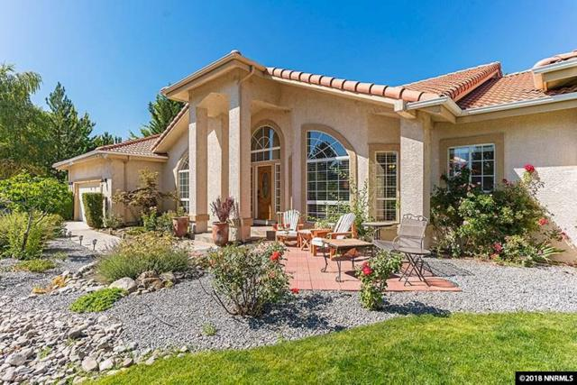 13315 Fieldcreek, Reno, NV 89511 (MLS #180014193) :: Chase International Real Estate