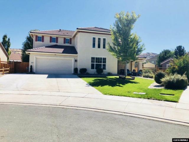 4351 Kyle Scott Ct, Sparks, NV 89436 (MLS #180014195) :: Marshall Realty