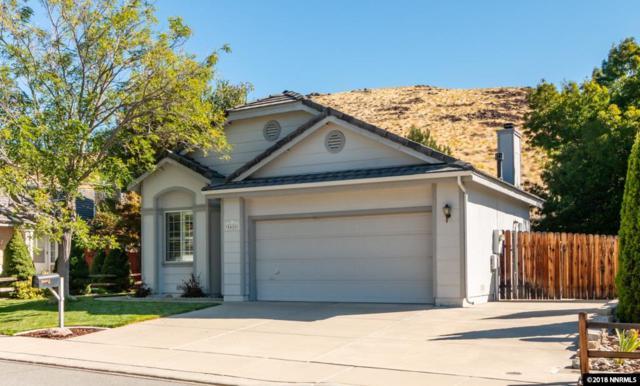 5426 Santa Barbara Avenue, Sparks, NV 89436 (MLS #180014196) :: Marshall Realty