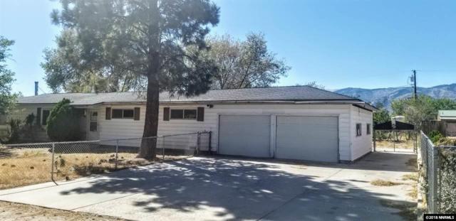 2908 Lukens, Carson City, NV 89701 (MLS #180014199) :: Ferrari-Lund Real Estate