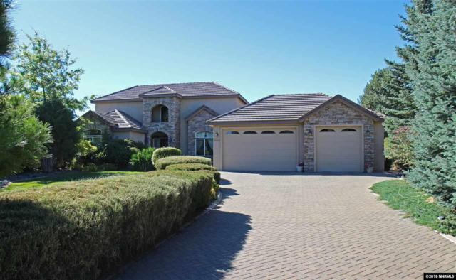 13450 Fieldcreek Lane, Reno, NV 89511 (MLS #180014201) :: Chase International Real Estate