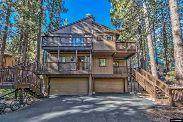 177 Tahoma A, Stateline, NV 89449 (MLS #180014202) :: The Mike Wood Team