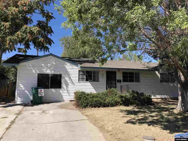 1275 Manhattan, Reno, NV 89512 (MLS #180014204) :: NVGemme Real Estate