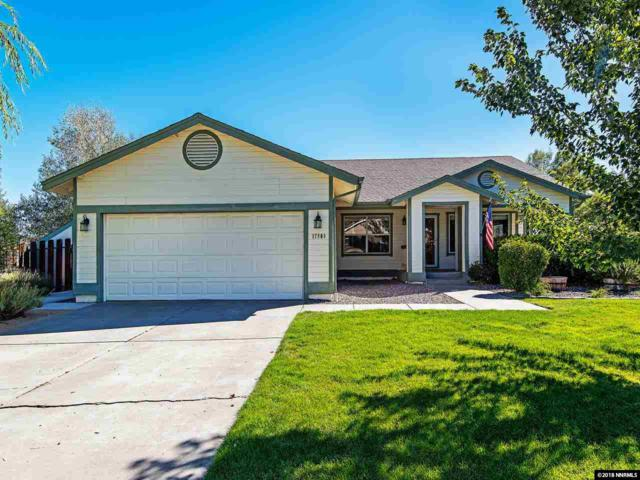 17000 Pine Valley Drive, Reno, NV 89511 (MLS #180014210) :: Chase International Real Estate