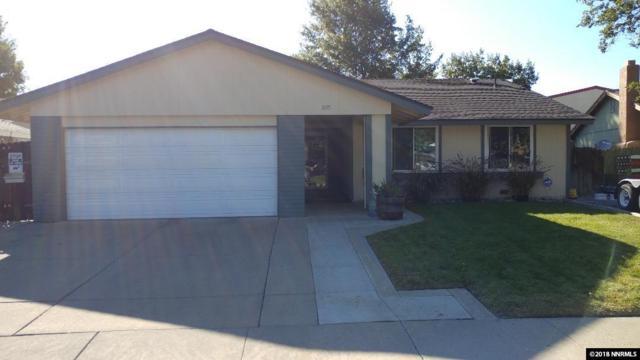 3035 Parkland Drive, Sparks, NV 89434 (MLS #180014212) :: Marshall Realty