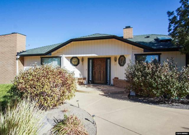 3430 Meridian, Reno, NV 89509 (MLS #180014222) :: Ferrari-Lund Real Estate
