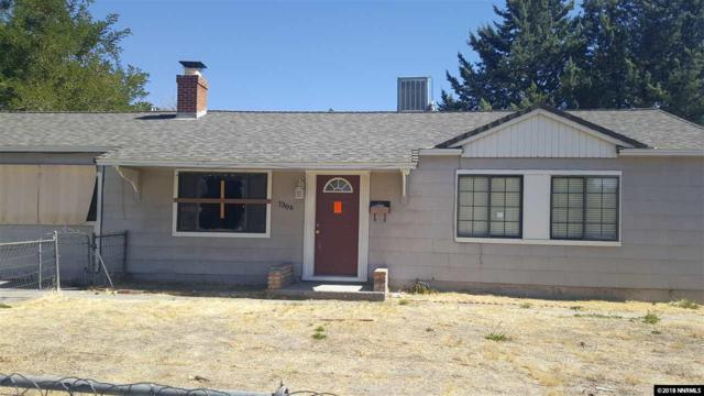 1302 4th, Sparks, NV 89436 (MLS #180014237) :: Chase International Real Estate
