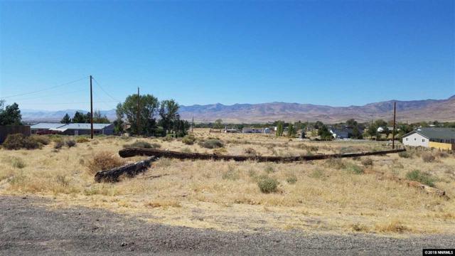 5225 Buffalo, Stagecoach, NV 89429 (MLS #180014239) :: Chase International Real Estate