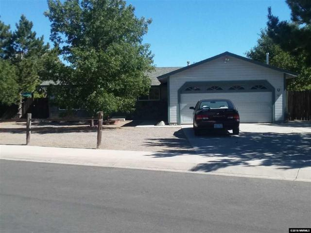 112 Empire Rd, Dayton, NV 89403 (MLS #180014242) :: Ferrari-Lund Real Estate