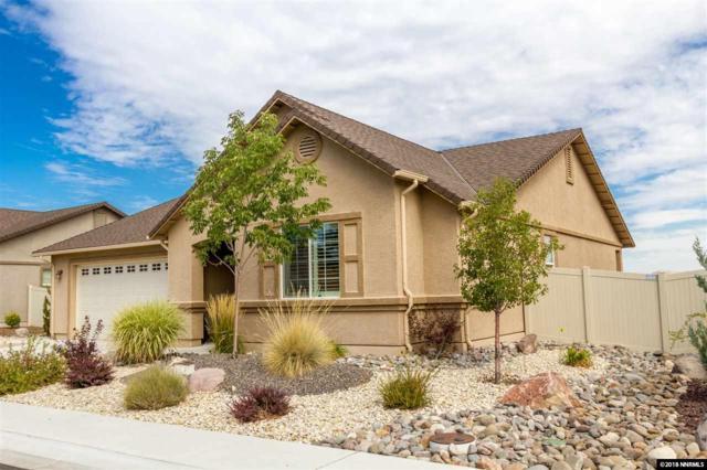 2285 Makenna Dr, Reno, NV 89521 (MLS #180014248) :: Ferrari-Lund Real Estate