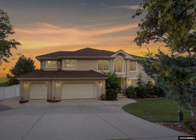2540 Sharon Way, Reno, NV 89509 (MLS #180014255) :: Ferrari-Lund Real Estate
