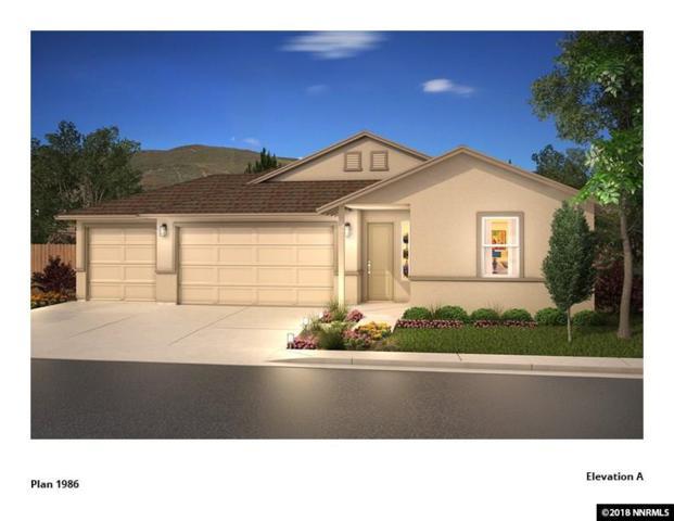 461 Scenic Ridge, Reno, NV 89506 (MLS #180014262) :: Marshall Realty