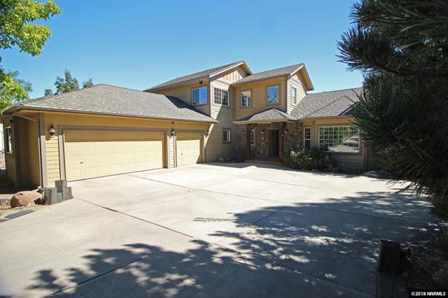 80 Chinchilla Lane, Reno, NV 89511 (MLS #180014264) :: Chase International Real Estate