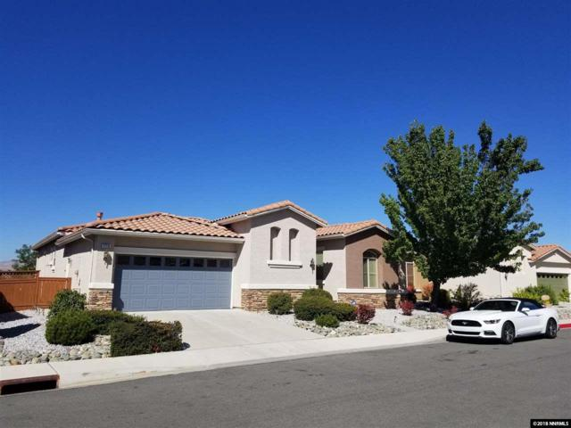 1719 Vicenza, Sparks, NV 89434 (MLS #180014266) :: The Mike Wood Team