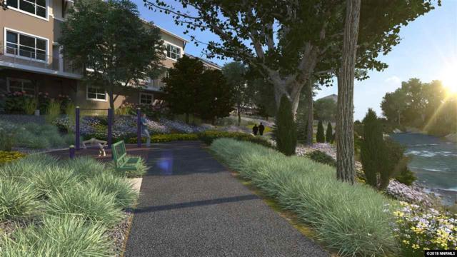 195 Mark Jeffrey Lot 86 - Plan 3, Reno, NV 89503 (MLS #180014268) :: NVGemme Real Estate