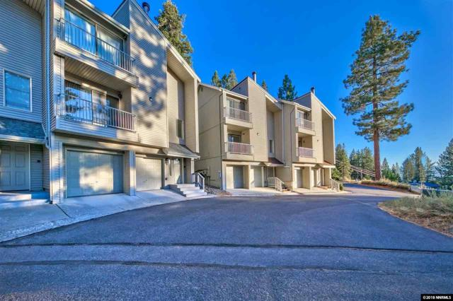 151 Palisades #6, Stateline, NV 89449 (MLS #180014283) :: The Matt Carter Group | RE/MAX Realty Affiliates