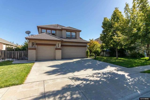 6996 Poco Bueno, Sparks, NV 89436 (MLS #180014287) :: Chase International Real Estate