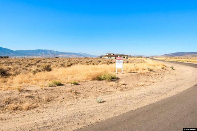 1796 Grandview, Minden, NV 89423 (MLS #180014290) :: The Matt Carter Group | RE/MAX Realty Affiliates