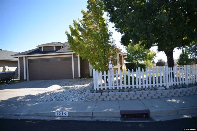1050 Shadelands, Reno, NV 89523 (MLS #180014292) :: Marshall Realty