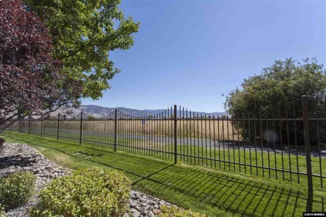 900 S Meadows Parkway #4513, Reno, NV 89521 (MLS #180014297) :: Ferrari-Lund Real Estate