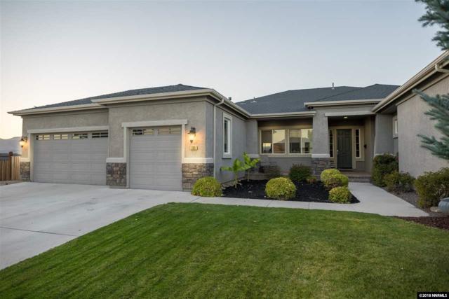 385 Sunset Springs Lane, Sparks, NV 89441 (MLS #180014298) :: Ferrari-Lund Real Estate